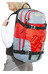 Evoc FR Guide 30L M/L Women stone/red